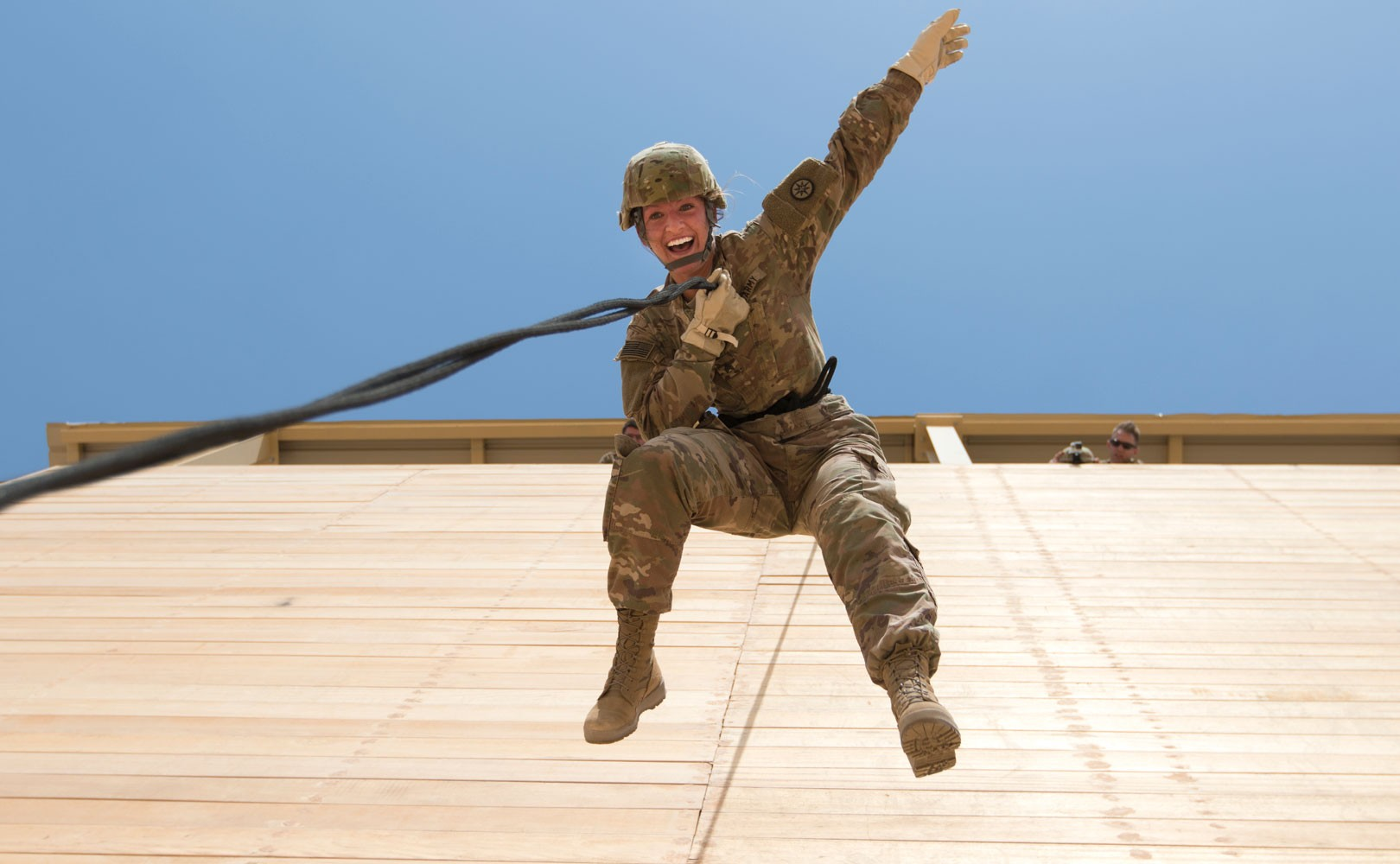 Tips for Military Jobs